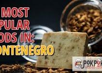 10 Most Popular Foods in Montenegro