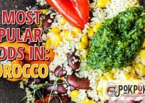 10 Most Popular Foods in Morocco