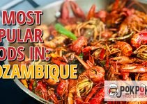 10 Most Popular Foods in Mozambique
