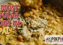 10 Most Popular Foods in Nepal