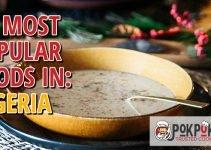 10 Most Popular Foods in Nigeria