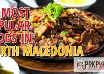10 Most Popular Foods in North Macedonia