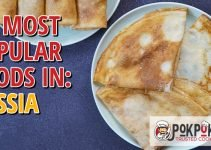 10 Most Popular Foods in Russia