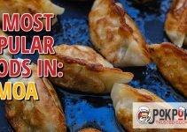 10 Most Popular Foods in Samoa
