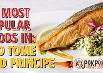 10 Most Popular Foods in Sao Tome and Principe