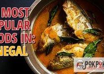 10 Most Popular Foods in Senegal