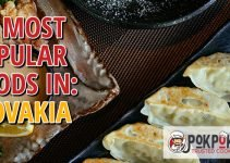 10 Most Popular Foods in Slovakia