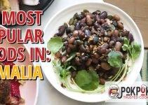 10 Most Popular Foods in Somalia