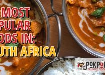 10 Most Popular Foods in South Africa