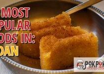 10 Most Popular Foods in Sudan