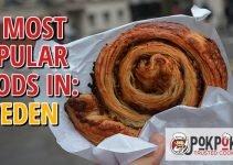 10 Most Popular Foods in Sweden