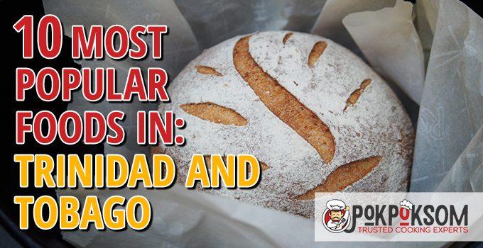 10 Most Popular Foods In Trinidad And Tobago