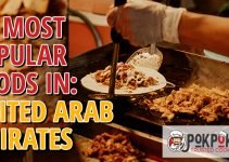 10 Most Popular Foods in the United Arab Emirates