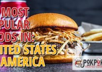 10 Most Popular Foods in United States in America