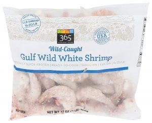 365 By Wfm Value Pack Shrimp