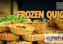 5 Best Frozen Quiche (Reviews Updated 2021)