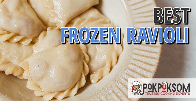 Best Frozen Ravioli