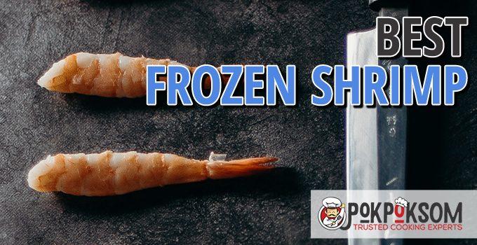 Best Frozen Shrimp