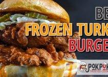 5 Best Frozen Turkey Burgers (Reviews Updated 2021)
