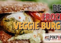 5 Best Frozen Veggie Burgers (Reviews Updated 2021)