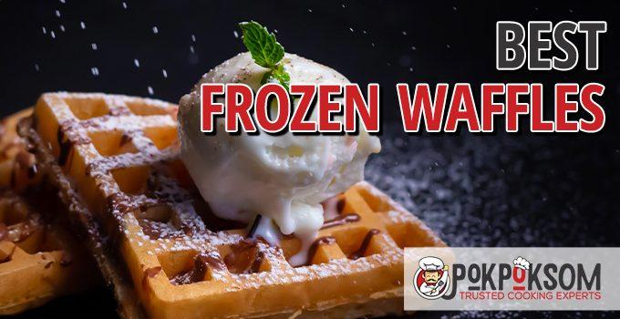 Best Frozen Waffles