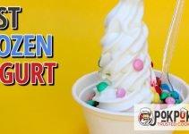 5 Best Frozen Yogurt (Reviews Updated 2021)