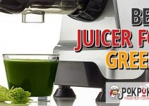5 Best Juicers for Greens (Reviews Updated 2021)