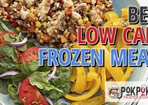 5 Best Low Carb Frozen Meals (Reviews Updated 2021)