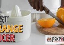 5 Best Orange Juicers (Reviews Updated 2021)