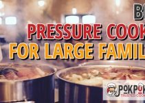 5 Best Pressure Cookers for Large Families (Reviews Updated 2021)