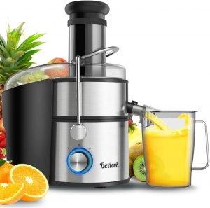 Bextcok Centrifugal Juicer Machines
