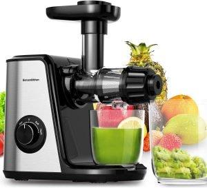 Bonsen Kitchen Cold Press Juicer