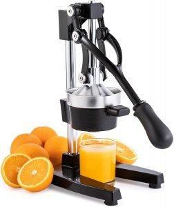 Co Z Hand Press Juicer Machine