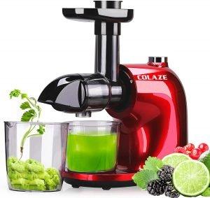 Colaze Juicer Machine, Cold Press Juicer
