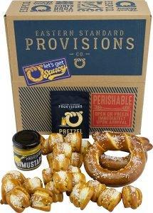 Eastern Standard Provisions Gourmet Soft Pretzel Pack