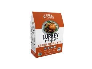 Fire & Flavor All Natural Turkey