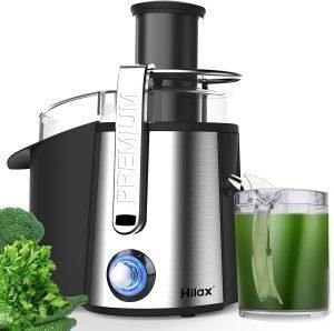 Hilax Juice Extractor