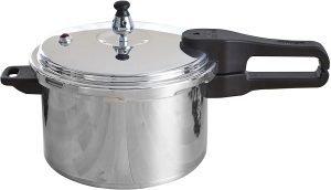 Imusa Usa A417 80801w Stovetop Aluminum Pressure Cooker
