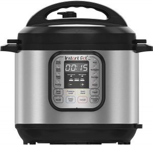 Instant Pot Duo 7 In 1 Electric Pressure Cooker