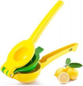 Last Drop Premium Lime Squeezer