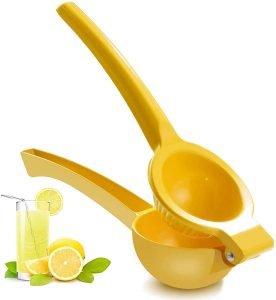 Manual Juicer Citrus Lemon Squeezer