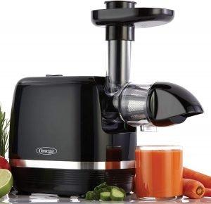 Omega H3000d Cold Press 365 Juicer Slow Masticating