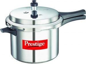 Prestige Popular Pressure Cooker
