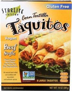 Starlite Taquitos