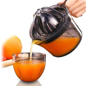 Sunhanny Orange Lemon Manual Hand Squeezer