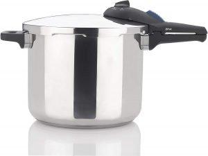 Zavor Zpot 10 Quart 15 Psi Pressure Cooker And Canner