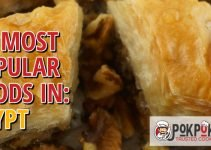 10 Most Popular Foods in Egypt