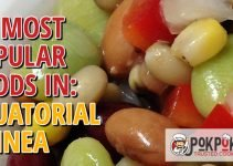 10 Most Popular Foods in Equatorial Guinea