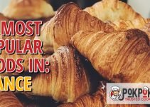 10 Most Popular Foods in France