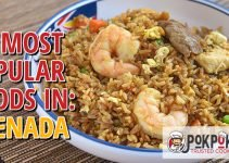 10 Most Popular Foods in Grenada